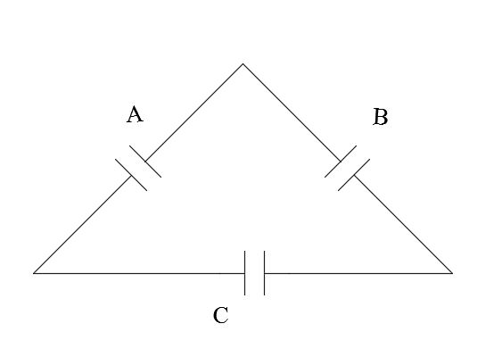 Star and Delta Connection of Capacitors – Voltage Disturbance